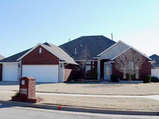 5500 SE 56th St, Oklahoma City, OK 73135