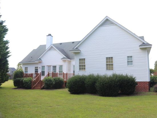1585 Fountain Branch Rd, Rocky Mount, NC 27803