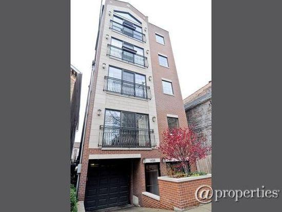1456 N Wieland St # P1, Chicago, IL 60610