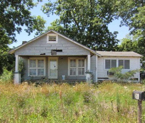 214 Gwen Rd, Slocomb, AL 36375