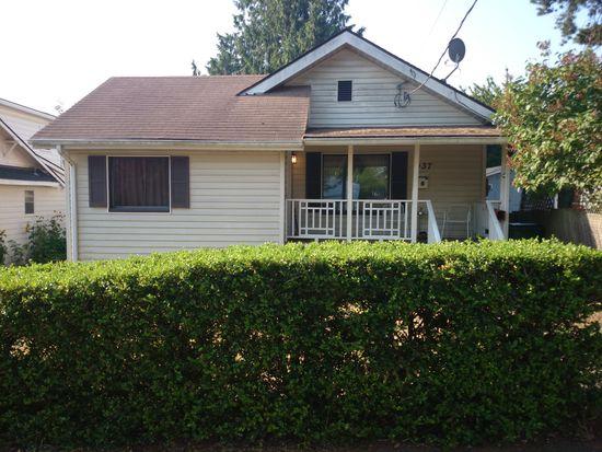937 N 87th St, Seattle, WA 98103