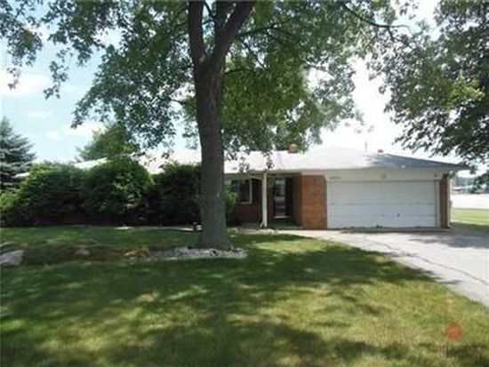 6325 S Franklin Rd, Indianapolis, IN 46259