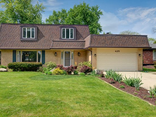 425 Claremont Dr, Downers Grove, IL 60516