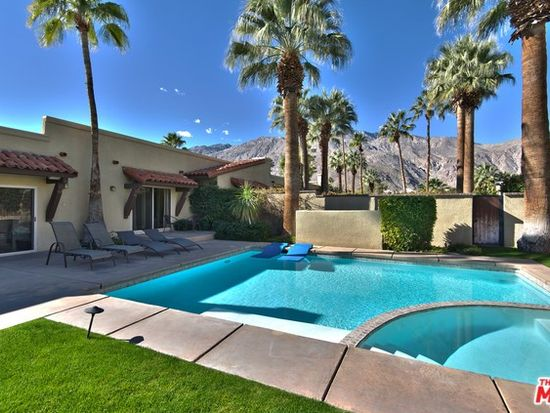 400 N Avenida Caballeros UNIT 3, Palm Springs, CA 92262