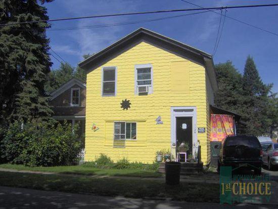 1126 Schuyler St, Utica, NY 13502