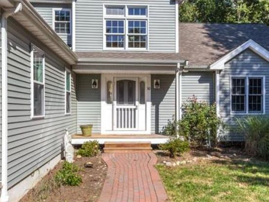 30 Forest Rd, Millis, MA 02054