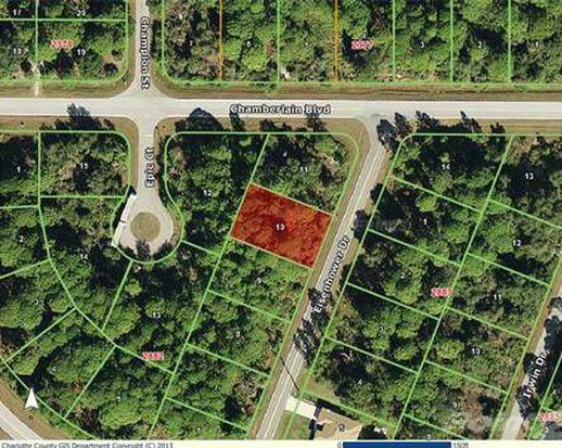 13504 Eisenhower Dr, Port Charlotte, FL 33953