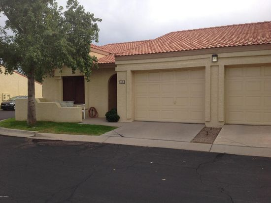 1021 S Greenfield Rd UNIT 1191, Mesa, AZ 85206