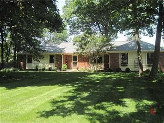 2332 Woodland Trce, Plainfield, IN 46168