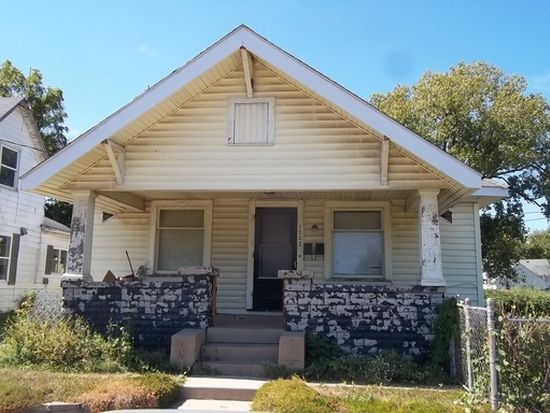 1707 Jefferson St, Anderson, IN 46016