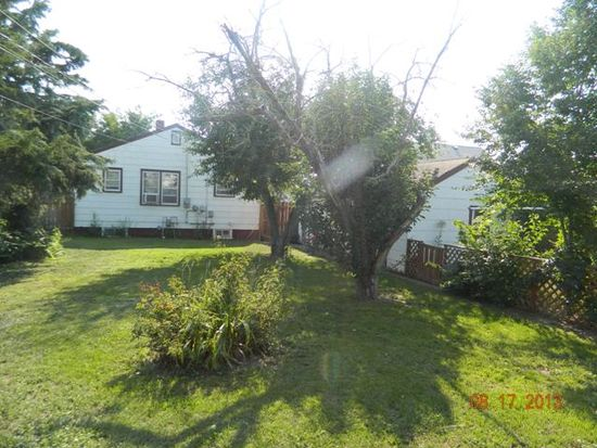 709 Wood Ave, Rapid City, SD 57701