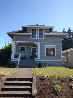 3231 NW 62nd St, Seattle, WA 98107