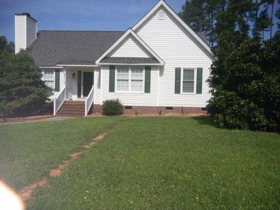 1710 Deerwalk Dr, Rocky Mount, NC 27804