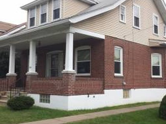 543-545 W Emaus Ave, Allentown, PA 18103