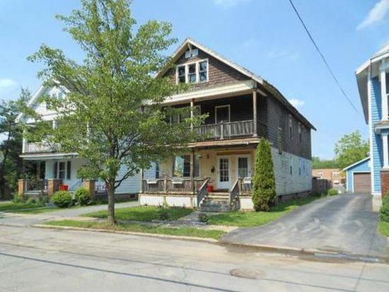 5 Dewey Ave, Utica, NY 13501