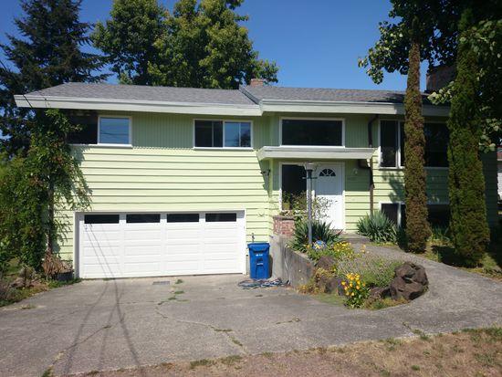 4008 SW 100th St, Seattle, WA 98146