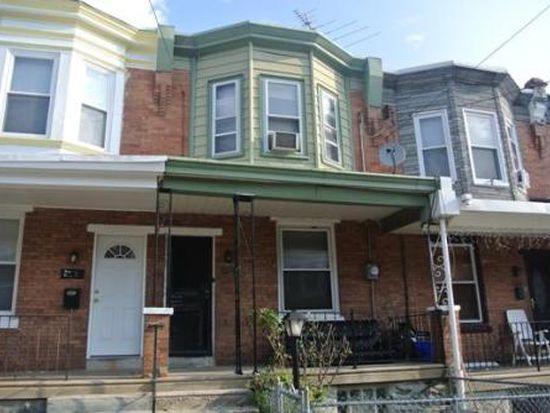 2169 Conlyn St, Philadelphia, PA 19138