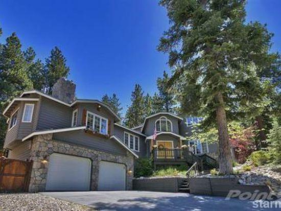2298 Del Norte St, South Lake Tahoe, CA 96150