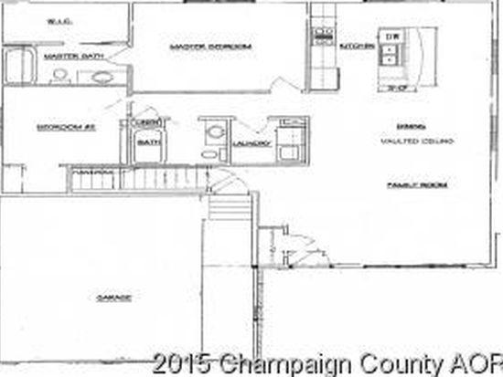 4108 Rayburn Ct, Champaign, IL 61822