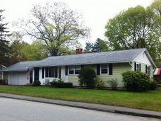 11 Bourn Ave, Hampton, NH 03842