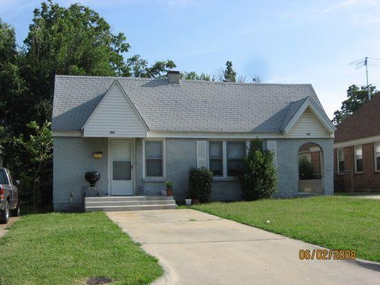 2825 NW 20th St, Oklahoma City, OK 73107