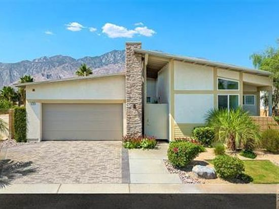 529 Soriano Way, Palm Springs, CA 92262