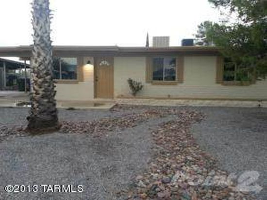 7646 E Apple Tree Dr, Tucson, AZ 85730