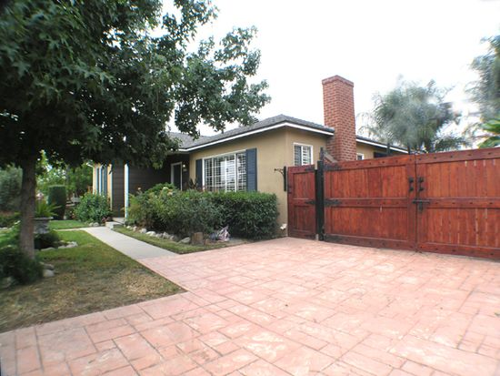 401 N Lyall Ave, West Covina, CA 91790