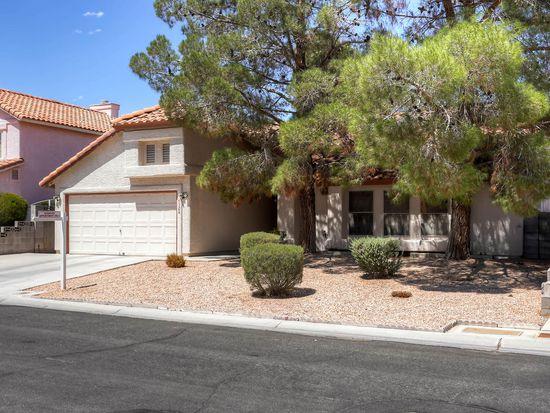 4322 Bob White Dr, North Las Vegas, NV 89032
