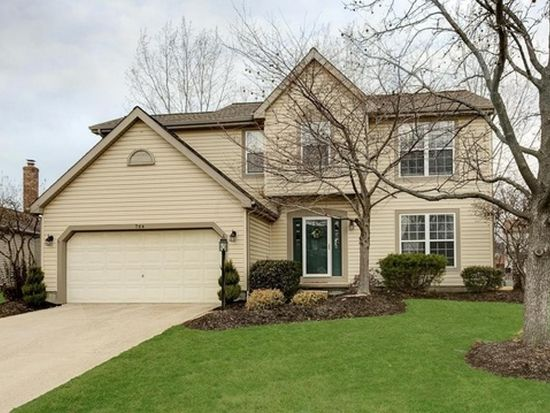 764 Mountainview Dr, Westerville, OH 43081