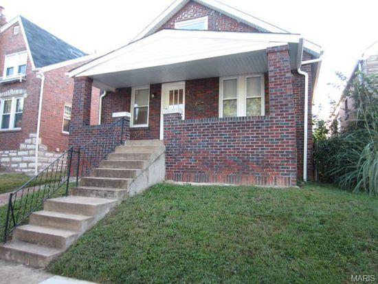 6074 Wanda Ave, Saint Louis, MO 63116