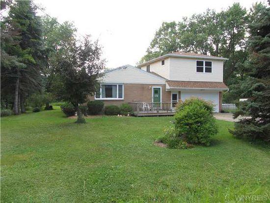 60 Kirkwood Dr, Elma, NY 14059