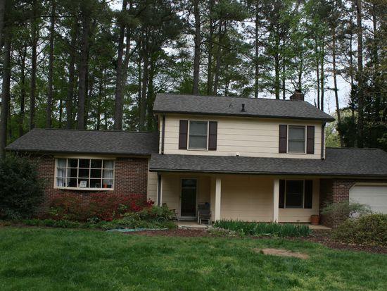 4921 Liles Rd, Raleigh, NC 27606