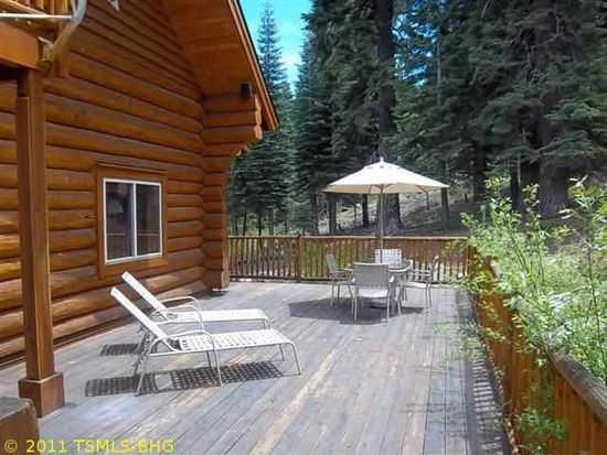 12410 Ski Slope Way, Truckee, CA 96161