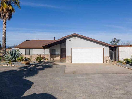 936 Bricklane Rd, Ramona, CA 92065