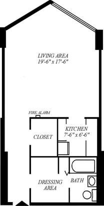 226-230 W Rittenhouse Square 1203, Philadelphia, PA 19103
