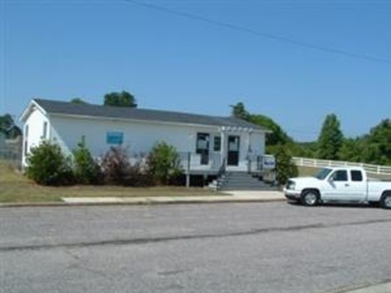 173 S King Charles Ct, Rocky Mount, NC 27803