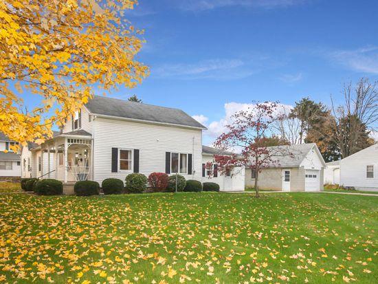 713 E Chestnut St, Mount Vernon, OH 43050