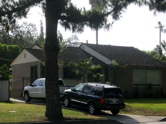 11509 Beverly Blvd, Whittier, CA 90601