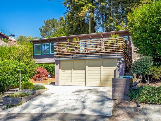933 Creston Rd, Berkeley, CA 94708