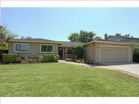 10442 Chisholm Ave, Cupertino, CA 95014