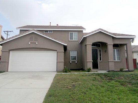 1741 N Idyllwild Ave, Rialto, CA 92376