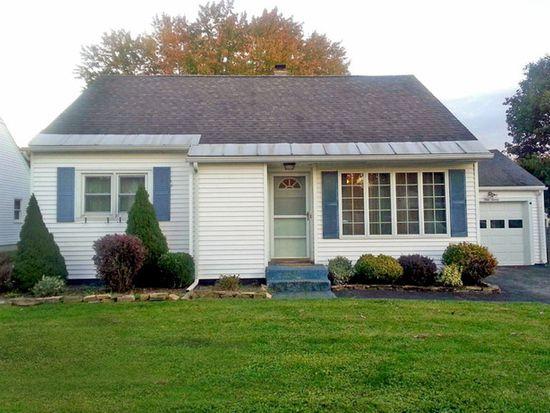 120 Floyd Ave, Deerfield, NY 13502