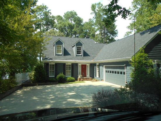 140 Old Plantation Trl NW, Milledgeville, GA 31061