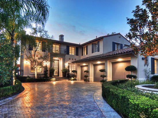 1 Via Palladio, Newport Coast, CA 92657