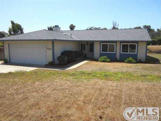 506 Hilo Way, Vista, CA 92081