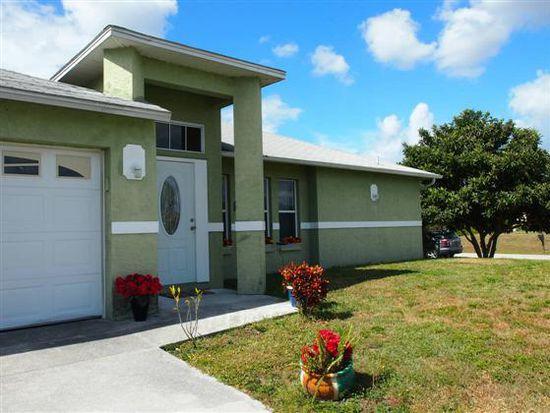 823 Casino Ave, Lehigh Acres, FL 33971