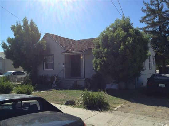 327 Thomas Ave, Vallejo, CA 94590