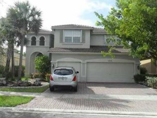 4409 Laurel Pl, Weston, FL 33332