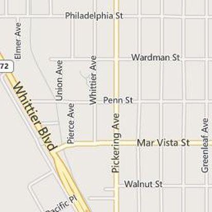 13442 Park St APT B, Whittier, CA 90601